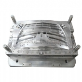 Plastic Grill Mould