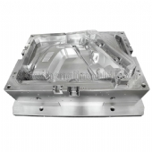 Quarter Trim Panel Plastic Mould