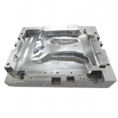 Quarter Panel Injection Mould